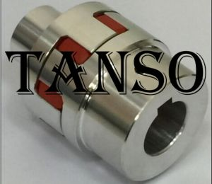 TS-DF Type Single Flange Jaw Spider Coupling pictures & photos