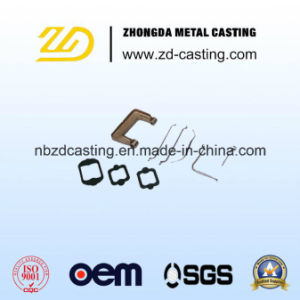 Customized Mechanical Accessories by Investment Casting pictures & photos