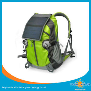Mobile Charge Solar Bag (SZYL-SLB-25) pictures & photos