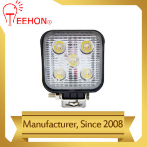 15W LED Truck Work Lights for All General Cars pictures & photos