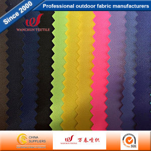 High Strength 500dx750d for Oxford Fabric with PVC Backing