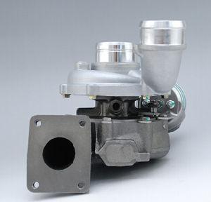 VW Turbo Parts Gt2052V Turbo Kit 454205-0006 for Volkswagen Commercial  Vehicle