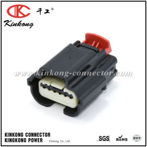 31403-6110 6 Pin Female Waterproof Auto Connection
