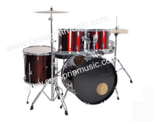 Hot Sell/Drum Set / / Percussion Instrument /Cessprin Music (CSP005) /High Grade pictures & photos