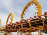 Best Sell 4 Rings Roller Coaster Young People′s Favorite Playground Equipment pictures & photos