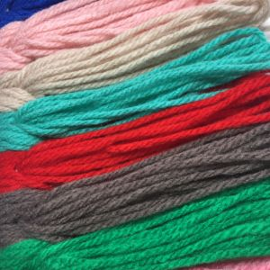 100%Acrylic Yarn, Handknitting Yarn, Cheap Price, Jd9737 pictures & photos