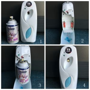 Air Freshener 250ml Refill All Flavors pictures & photos
