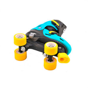 Quad Skate with Best Selling in Europe (YV-134)