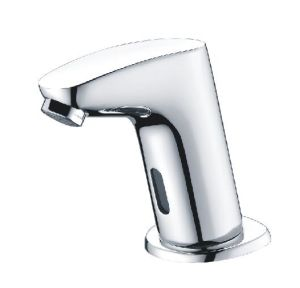 Automatic Faucet Battery Supply Tap (H-31A) pictures & photos