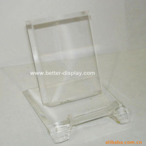 Acrylic Digital Camera Display Stand Btr-C8028 pictures & photos