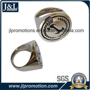 Customer Design Metal Ring pictures & photos