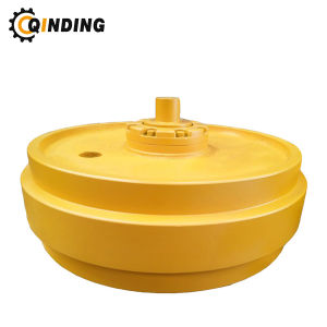 Kobelco Idler Assembly Factory, Kobelco Idler Assembly Factory  Manufacturers & Suppliers   Made-in-China com