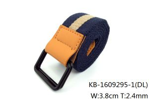 New Fashion Men Woven Belt (KB-1609252-1)