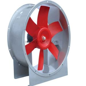 High Quality FRP Axial Flow Fan pictures & photos