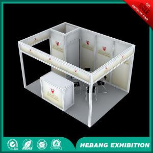 China Trade Fair Booth Design/Trade Fair Stand Design/Trade Fair ...