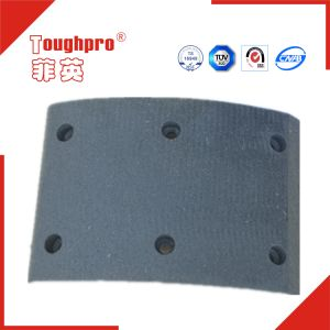 Heavy Duty Truck Brake Lining: Ud Rear for NISSAN pictures & photos