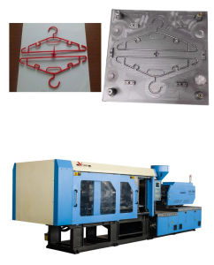 200ton Plastic Injection Molding Machine pictures & photos