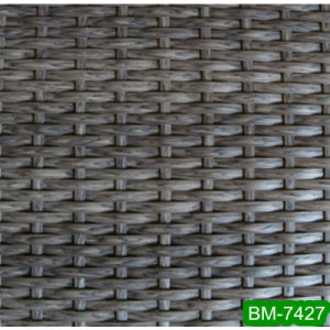 Beautiful Plastic Weaving Imitation Fiber (BM-7427)