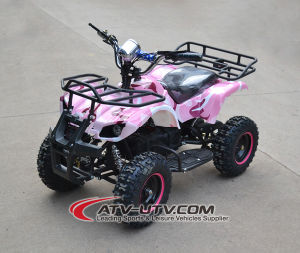 Hot Selling China Made Electrical Kids Electric ATV pictures & photos