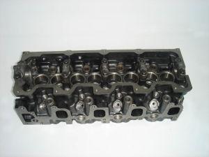 Diesel Engine 2L 2L2 2lt 3L 5L Cylinder Head for Toyota