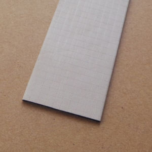 Fabric-Over-Foam Rectangle Shape Fabric Gaskets