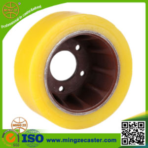Forklift Truck Wheels for Forklift Spare Parts pictures & photos
