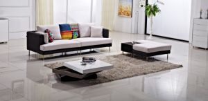 Function Combination Fabric Sofa (LS4A194)