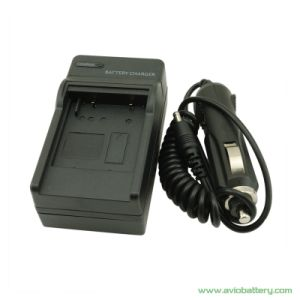 Camera Battery Charger for Olympus Li40b