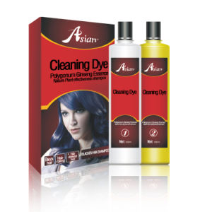 Hair Blackening Shampoo