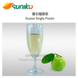 Guava Single Puree
