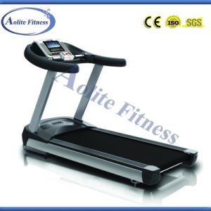 Competitive Price Semi Commercial Treadmill (ALT-7005B) pictures & photos