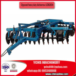Agricultural Implement Power Tiller Heavy Duty Disc Harrow for Yto Trator pictures & photos
