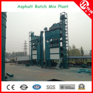 Lb160 Large and Good Quality 160t/H Asphalt Mixing Plant pictures & photos
