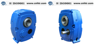 Fenner Type Smsr Series Shaft Mounted Gearbox