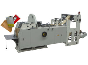 Automatic Food Paper Bag Machine
