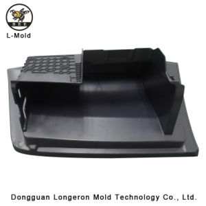Plastic Injection Molding for Auto Parts pictures & photos