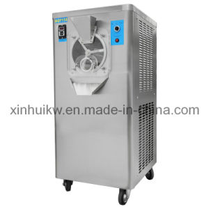 Hard Ice Cream Machine with CE (BQY136)