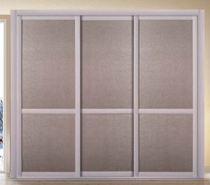 Sliding Door for Wardrobe (Sliding Door 2449-13)