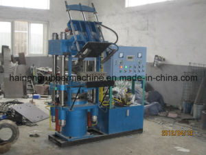 Rubber Hydraulic Press/Rubber Vulcanizing Press Machine