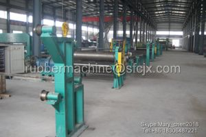 Steel Core Fabric Core Conveyor Belt Vulcanizing Machine pictures & photos
