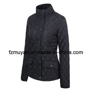 Windproof Down Jacket