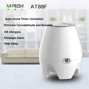 Anion Generator Air Purifier At88f