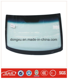 Auto Glass Laminated Front Glass for Hyundai Accent pictures & photos
