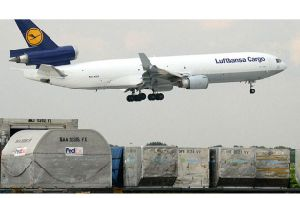 Cheap Internation Air Freight to Al Kuwait From Shenzhen/Guangzhou China