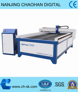 CNC Router Op-1325s Plasma Cutting Industrial Machine