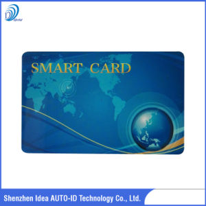 RFID Smart Card with ISO14443