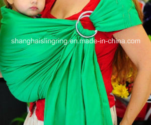 Colorful Baby Carrier Sling Ring pictures & photos