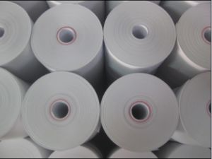 Coreless Thermal Paper Roll(SL-1)