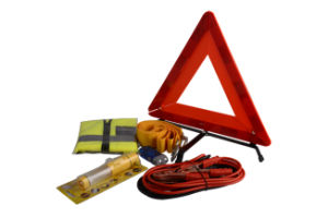Safety Kits Warning Triangles Emergency Towing Rope Safety Hammer