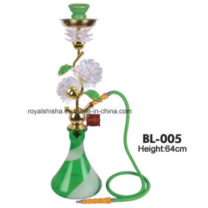 High Quality Hookah Shisha Zinc Alloy Narghile pictures & photos